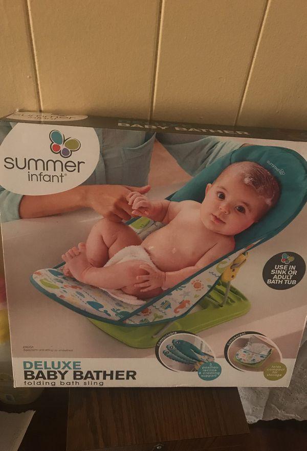 Baby Bath BRAND NEW‼ (Baby & Kids) in Philadelphia, PA