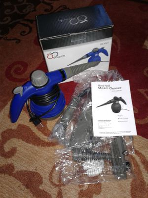 Dbtech Electric Steam Cleaner