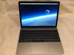 "12"" Apple MacBook Retina Laptop - (No Trades)"