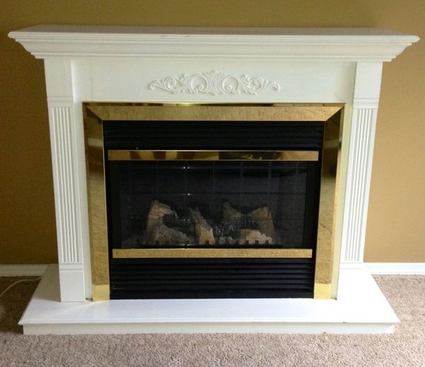 Electric Fireplace - Pyromaster HEF33 (Furniture) in Snohomish, WA ...