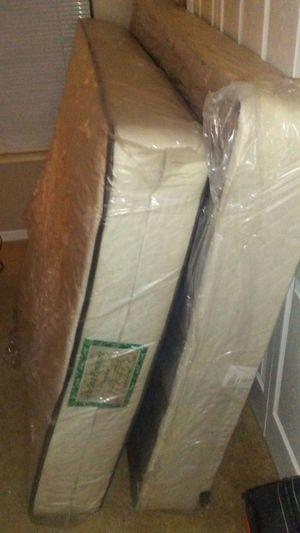 Brand new mattress set