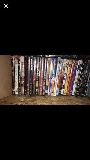 Family, kids, all genres movies dvd