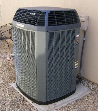 Air Conditioning Condenser Coil Appliances In Kennesaw