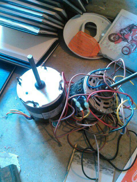 Condenser fan motors (Tools & Machinery) in Casa Grande, AZ - OfferUp