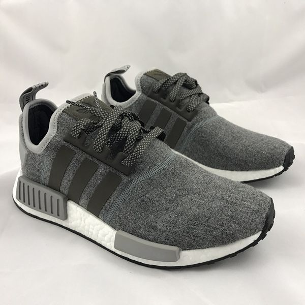 dfaee5db28cdc Nmd r1 glitch gray in Taguig