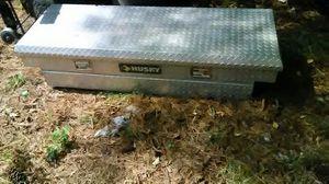 Husky Lil truck tool box