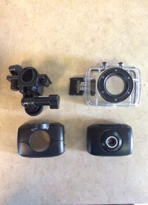 Emerson Action Camera