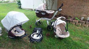 Orbit Baby Stroller G2 Travel System