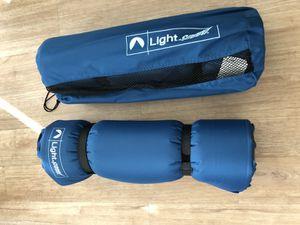 Light speed air matress 1 person