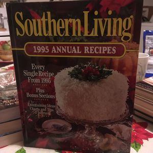 Southern Living 1995