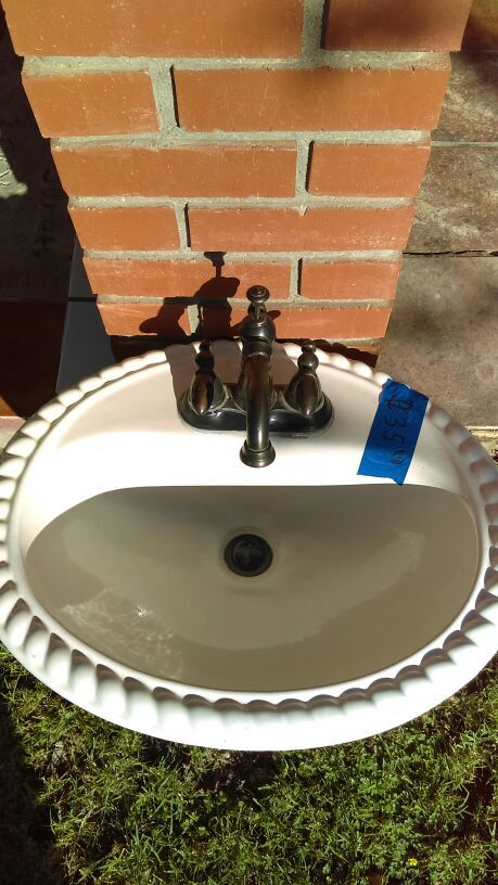Bathroom Sinks Phoenix Az bathroom sink (household) in phoenix, az - offerup