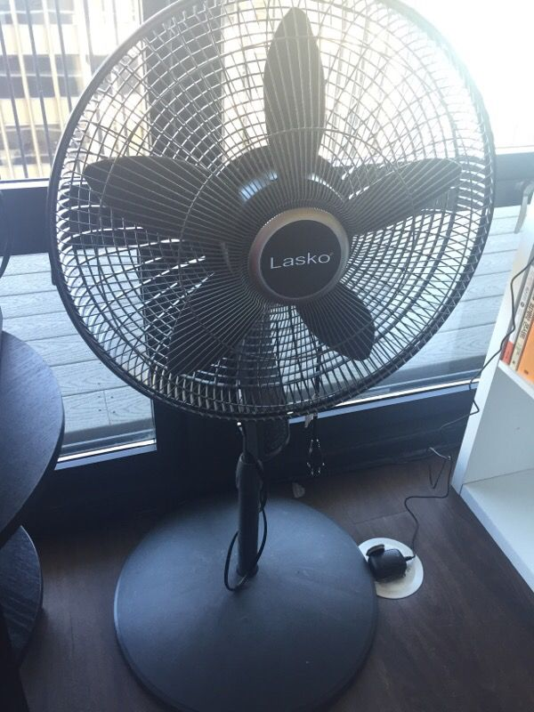 Lasko 18 Quot Fan Made In Usa Home Amp Garden In Chicago Il