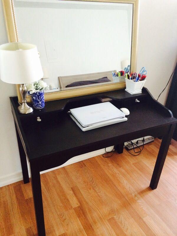 Ikea gustav  IKEA Computer Desk