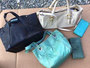 Individual handbags to sell