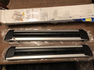 VW and Audi roof rack from dealer - BNIB