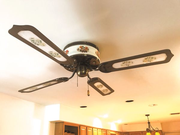 Shabby chic home decor ceiling fan household in hollywood fl aloadofball