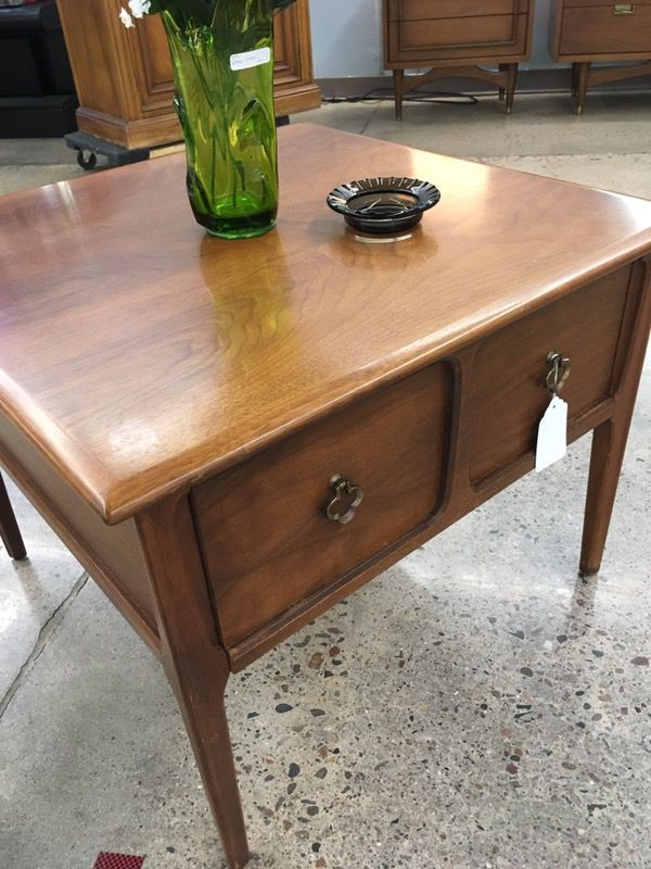 Mid Century Mersman End Table Furniture in Mesa AZ