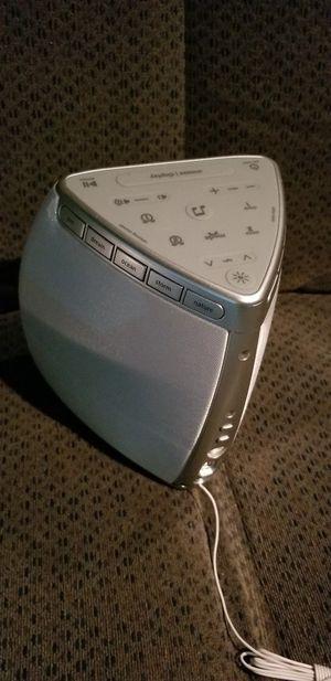 Zynergy sleep machine therapy