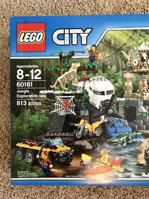 New Lego City