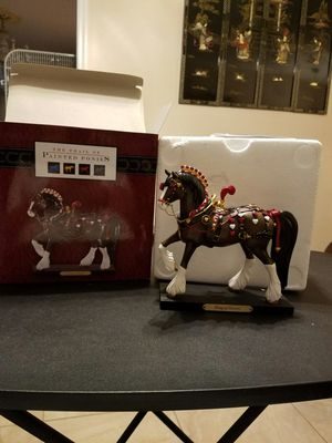 Painted Ponies King of Hearts