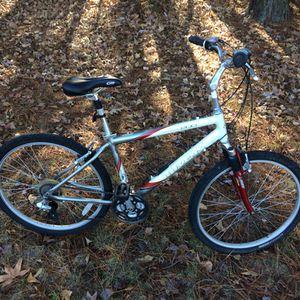 Trek Alfa navigator 200 mountain bike
