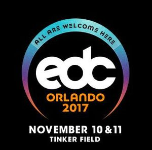 EDC Orlando Date - FREE VIP TICKETS!!