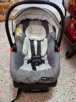 Free car seat no base whit 5 pursache (Baby & Kids) in Hialeah, FL ...