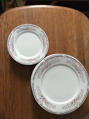 16 plates very good condition