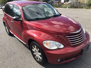2010 Chrysler PT Cruiser For Sale! ( Low Mileage)