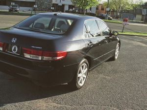 Excellent 2004 Honda Accord EX Low milles (118629) First Owner-Contact me directly:••cherrypope4 @ g m a i l. c o m •• I do not answer the chat!
