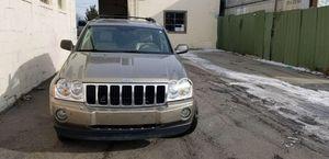 Grand Cherokee 2006 4x4 109k