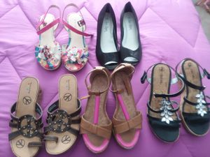 Girl Shoes 4 Sale
