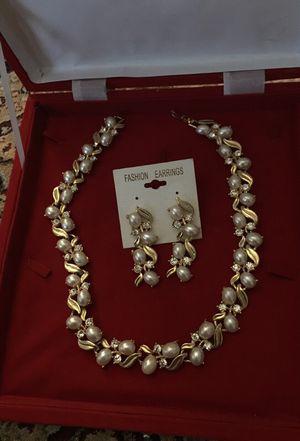 German jewelry pirl