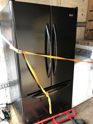 fridge Kenmore Elite