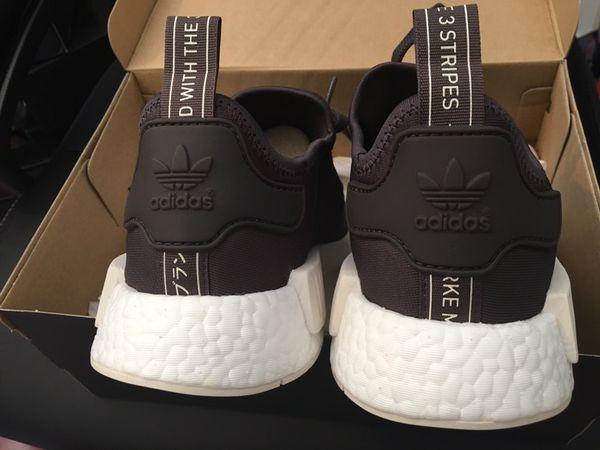adidas runner r1 nmd