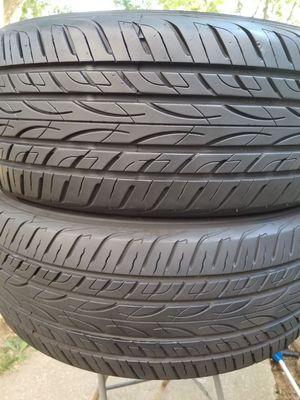 225/65/17 tires