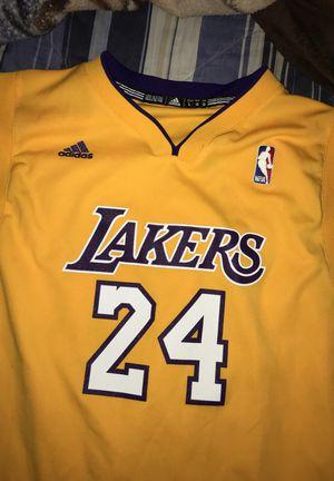 NBA Kobe Bryant Jersey