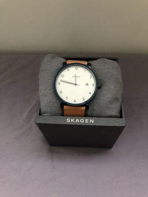 Brand new men's and women's Skagen watches