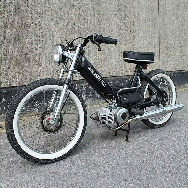 custum build your puch tomos moped scooter motorcycles. Black Bedroom Furniture Sets. Home Design Ideas