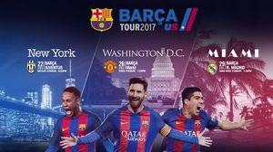 DC Barcelona vs Man united