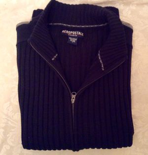 3 Sweaters Size XL and Large