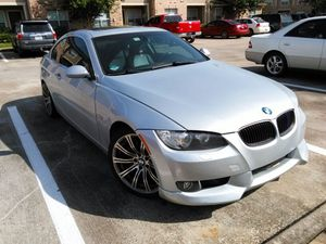 BMW I Sport Turbocharged Cars Trucks In Pearland TX - 07 bmw 335i twin turbo