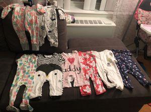 Little girl pyjamas