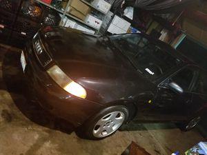 2000 Audi A4 Quattro 2.8