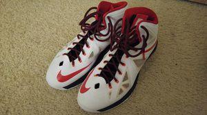 Lebron 10 Size 12