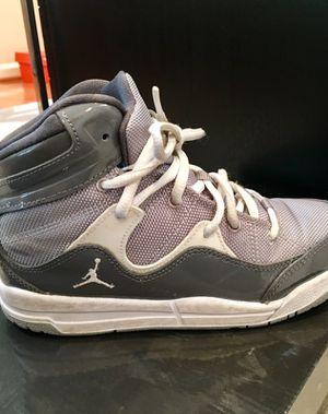 Nike AIR JORDAN Flight TR'97 Grey\White Size 2Y
