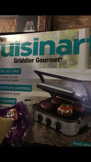 Cusiart grill