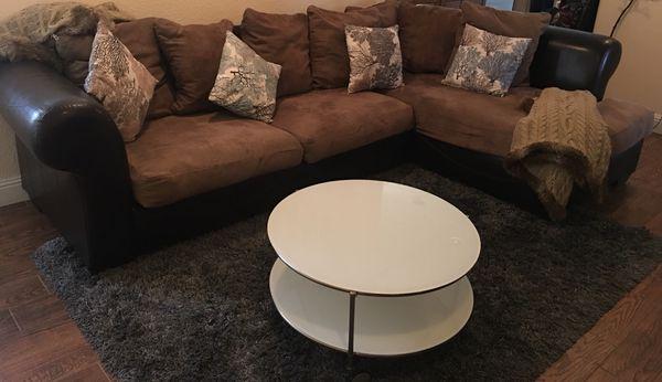 Sectional Sofa Ashley Furniture Furniture In San Jose Ca Offerup
