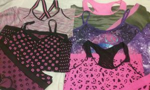 Used, 5 Cami and Panty Sets for sale  Bella Vista, AR