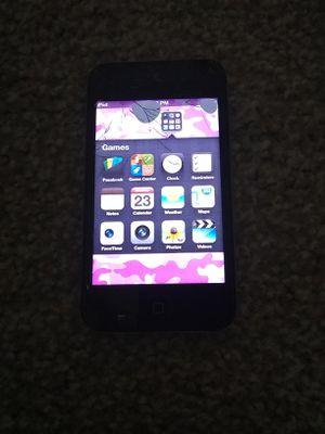 iPod 8g
